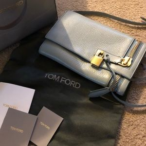 Tom ford alix crossbody purse